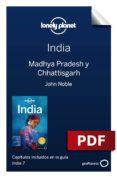 INDIA 7_16. MADHYA PRADESH Y CHHATTISGARH (EBOOK) - 9788408197959 - ABIGAIL BLASI