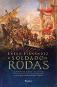 EL SOLDADO DE RODAS - 9788416331659 - ENEKO FERNANDEZ MARIN