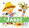 BABY ENCICLOPEDIA. EL JARDI - 9788416368259 - VV.AA.