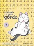 LA ABUELA Y SU GATO GORDO 7 - 9788416636259 - KONAMI KANATA