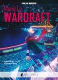wardraft-marie lu-9788416858859