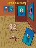 DAVID HOCKNEY. 82 RETRATOS Y 1 BODEGON - 9788417048259 - DAVID HOCKNEY
