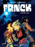 frnck 2-olivier bocquet-brice cossu-9788417294359