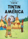 TINTIN EN AMERICA - 9788426122759 - HERGE