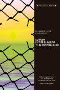 europa entre el miedo y la hospitalidad (ebook)-francisco pleite guadamillas-9788429326659