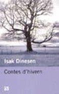 CONTES D HIVERN - 9788429745559 - ISAK DINESEN