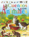 CUENTOS CON ANIMALES - 9788430530359 - ANA SERNA VARA