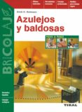 AZULEJOS Y BALDOSAS - 9788430531059 - ERICH H. HEIMANN