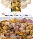 COCINA EXTREMEÑA - 9788430590759 - VV.AA.