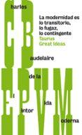 EL PINTOR DE LA VIDA MODERNA - 9788430607259 - CHARLES BAUDELAIRE