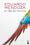 EL AÑO DEL DILUVIO - 9788432229459 - EDUARDO MENDOZA