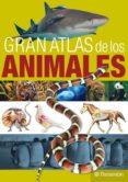 GRAN ATLAS DE LOS ANIMALES - 9788434232259 - VV.AA.