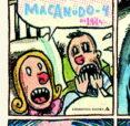 MACANUDO 4 - 9788439721659 - LINIERS