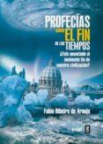 profecias sobre el fin de los tiempos (ebook)-fabio ribeiro de araujo-9788441431959