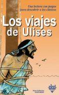 LOS VIAJES DE ULISES - 9788446013259 - ANNE-CATHERINE VIVET-REMY