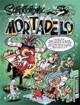 SUPER TOP COMIC MORTADELO 13 - 9788466643559 - FRANCISCO IBAÑEZ TALAVERA