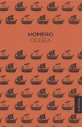 ODISEA - 9788467050059 - HOMERO