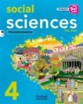THINK SOCIAL SCIENCE 4º PRIMARIA LIBRO DEL ALUMNO MODULO 1 ED 2015 - 9788467392159 - VV.AA.