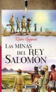 las minas del rey salomón (ebook)-henry rider haggard-9788467728859