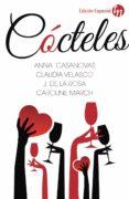 COCTELES - 9788468766959 - ANNA CASANOVAS
