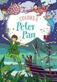 COLOREA PETER PAN - 9788469833759 - RACHEL CLOYNE