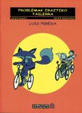 PROBLEMAK EBAZTEKO TAILERRA 1-2 (LH 1 1ZIKLO) - 9788475688459 - LUIS PEREDA