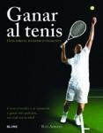 (pe) ganar al tenis-rob antoun-9788480768559