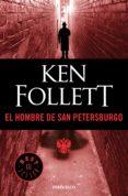 EL HOMBRE DE SAN PETERSBURGO (EBOOK) - 9788490329559 - KEN FOLLETT