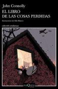 EL LIBRO DE LAS COSAS PERDIDAS - 9788490666159 - JOHN CONNOLLY
