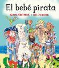 EL BEBE PIRATA - 9788491451259 - MARY HOFFMAN