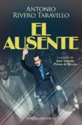 el ausente (ebook)-antonio rivero taravillo-9788491643159