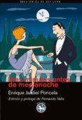 DIEZ MINUTOS ANTES DE LA MEDIANOCHE - 9788493979959 - ENRIQUE JARDIEL PONCELA