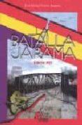 LA BATALLA DEL JARAMA: FEBRERO DE 1937 - 9788496170759 - JOSE MANUEL GARCIA RAMIREZ