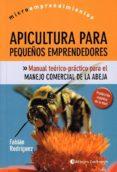 apicultura para pequeños emprendedores-fabian rodriguez-9789507543159