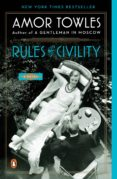 RULES OF CIVILITY - 9780143121169 - AMOR TOWLES