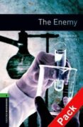 THE ENEMY (INCLUYE CD) (OBL 6: OXFORD BOOKWORMS LIBRARY) - 9780194793469 - VV.AA.