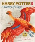HARRY POTTER - A HISTORY OF MAGIC: THE BOOK OF THE EXHIBITION - 9781408890769 - VV.AA.