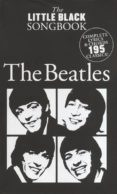 LITTLE BLACK SONGBOOK: THE BEATLES - 9781846092169 - VV.AA.