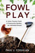 Descarga gratuita de libros electrónicos en formato pdb FOWL PLAY