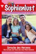 SOPHIENLUST 147 – FAMILIENROMAN (EBOOK) - 9783740919269 - BETTINA CLAUSEN