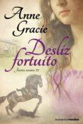 DESLIZ FORTUITO (JINETES OSCUROS, IV) - 9788408110569 - ANNE GRACIE