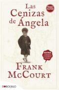 LAS CENIZAS DE ANGELA - 9788415140269 - FRANK MCCOURT