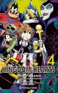 KINGDOM HEARTS II Nº 04 - 9788416244669 - SHIRO AMANO