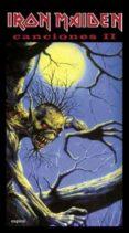 CANCIONES II (IRON MAIDEN) - 9788424508869 - VV.AA.