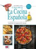 el gran libro de la cocina española (ebook)-ana maria calera-9788431555269