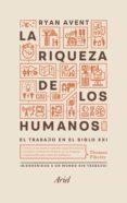la riqueza de los humanos (ebook)-ryan avent-9788434425569