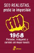 SED REALISTAS, PEDID LO IMPOSIBLE - 9788435065269 - MANUEL SERRAT CRESPO