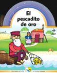 EL PESCADITO DE ORO (LOS CUENTOS DE LA OSA) - 9788441412569 - GIOVANNA MANTEGAZZA