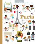 PARIS (COLECCION TODO SOBRE 1) - 9788467914269 - VV.AA.