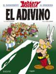 ASTERIX 19: EL ADIVINO - 9788469602669 - RENE GOSCINNY